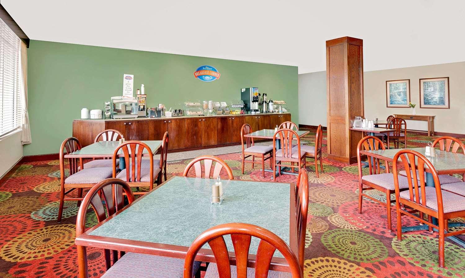 proam - Baymont Inn & Suites Keokuk