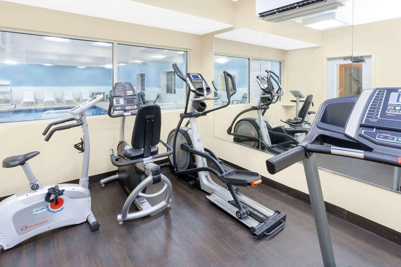 Fitness/ Exercise Room - Baymont Inn & Suites Fort Wayne