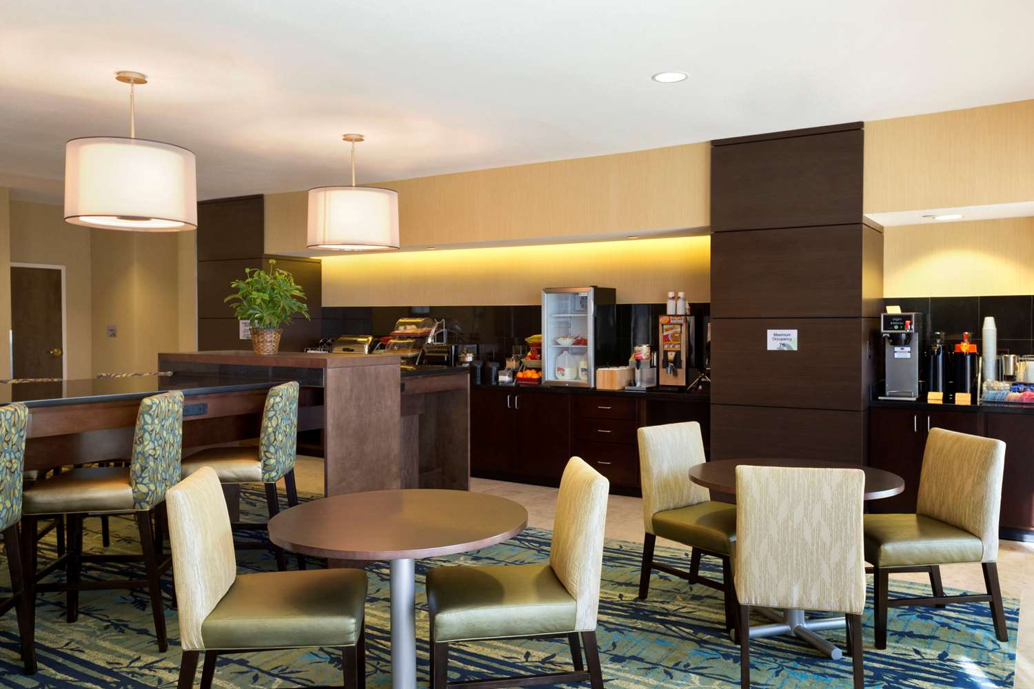 Restaurant - Wingate by Wyndham Hotel Seminole