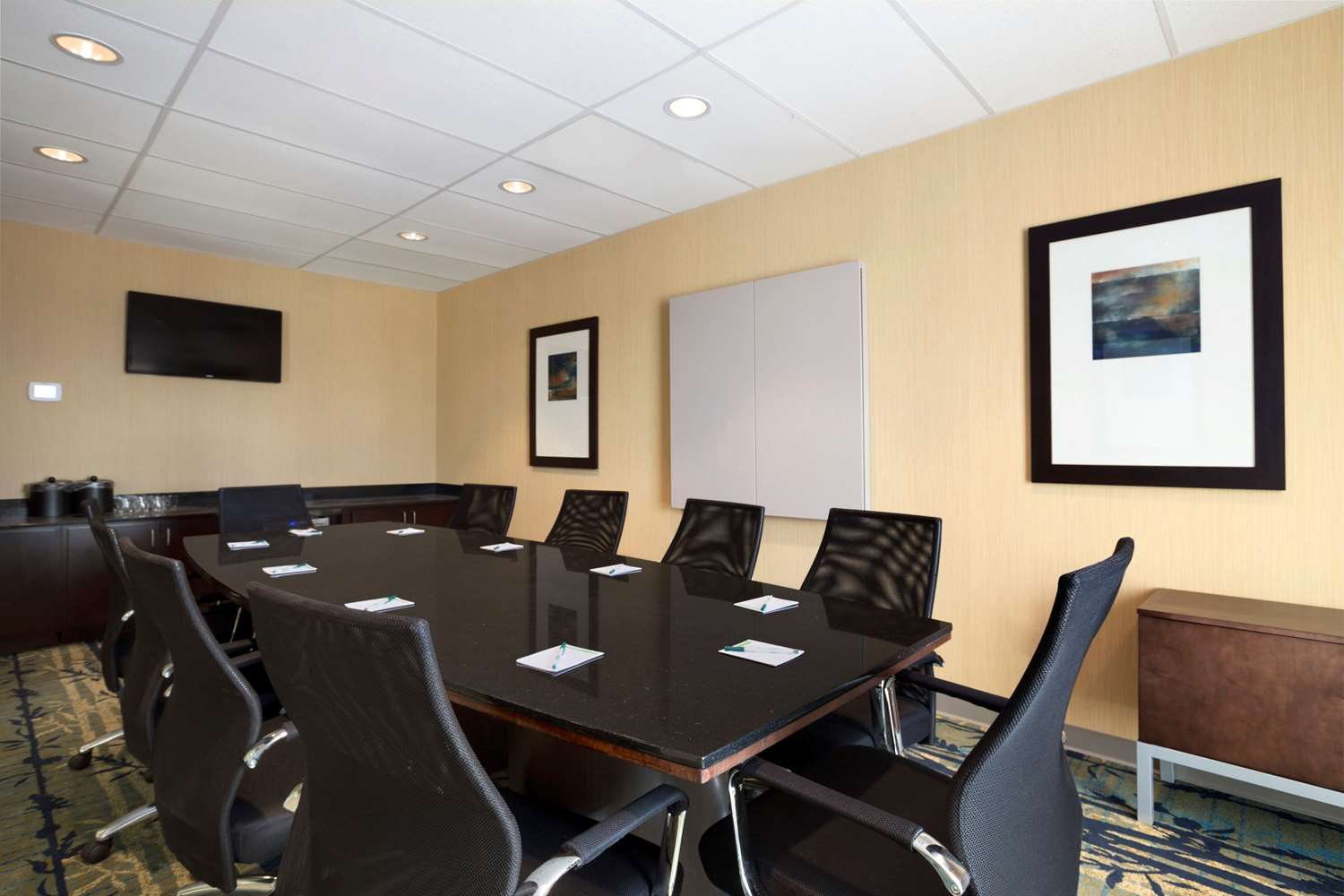 Meeting Facilities - Wingate by Wyndham Hotel Seminole