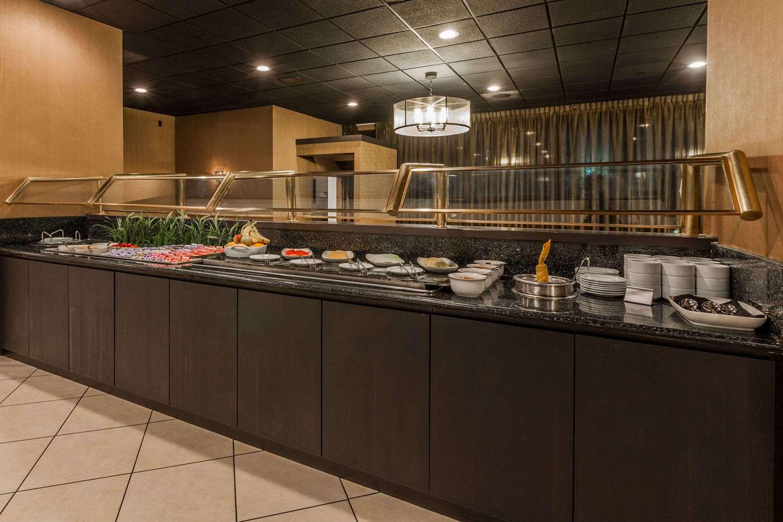 Restaurant - Wyndham Hotel West Energy Corridor Houston