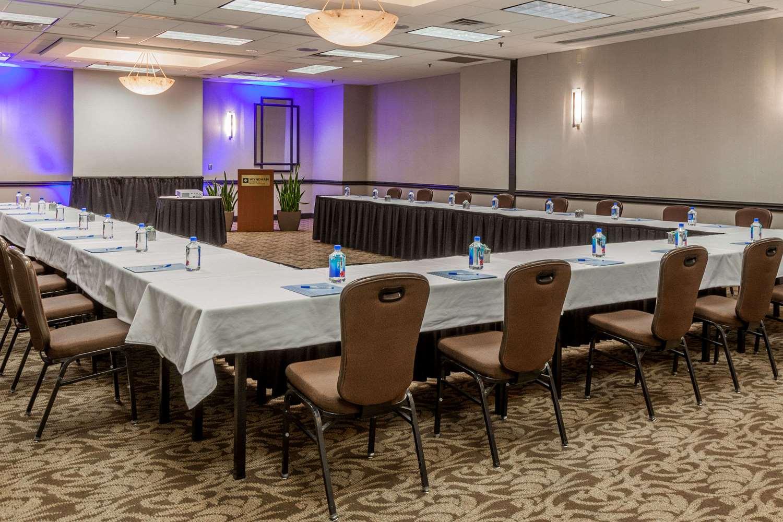 Meeting Facilities - Wyndham Hotel West Energy Corridor Houston
