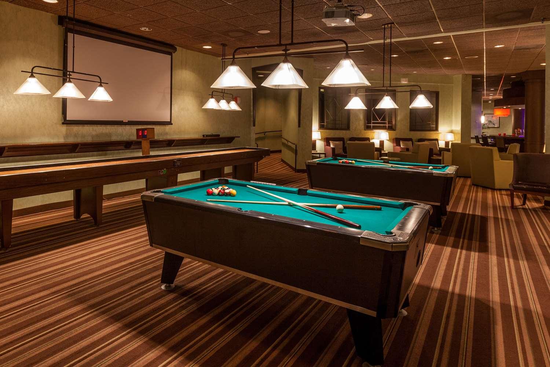 Recreation - Wyndham Hotel West Energy Corridor Houston