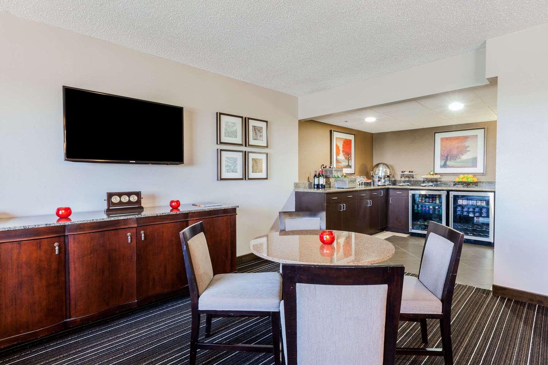 proam - Wyndham Hotel West Energy Corridor Houston