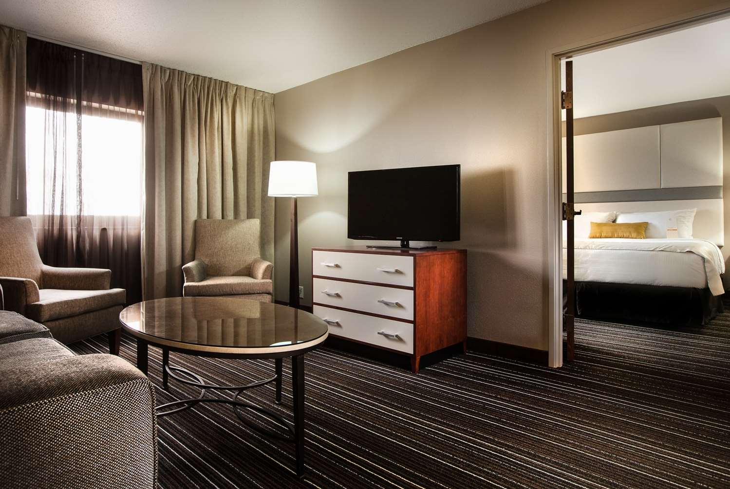 Suite - Wyndham Hotel West Energy Corridor Houston