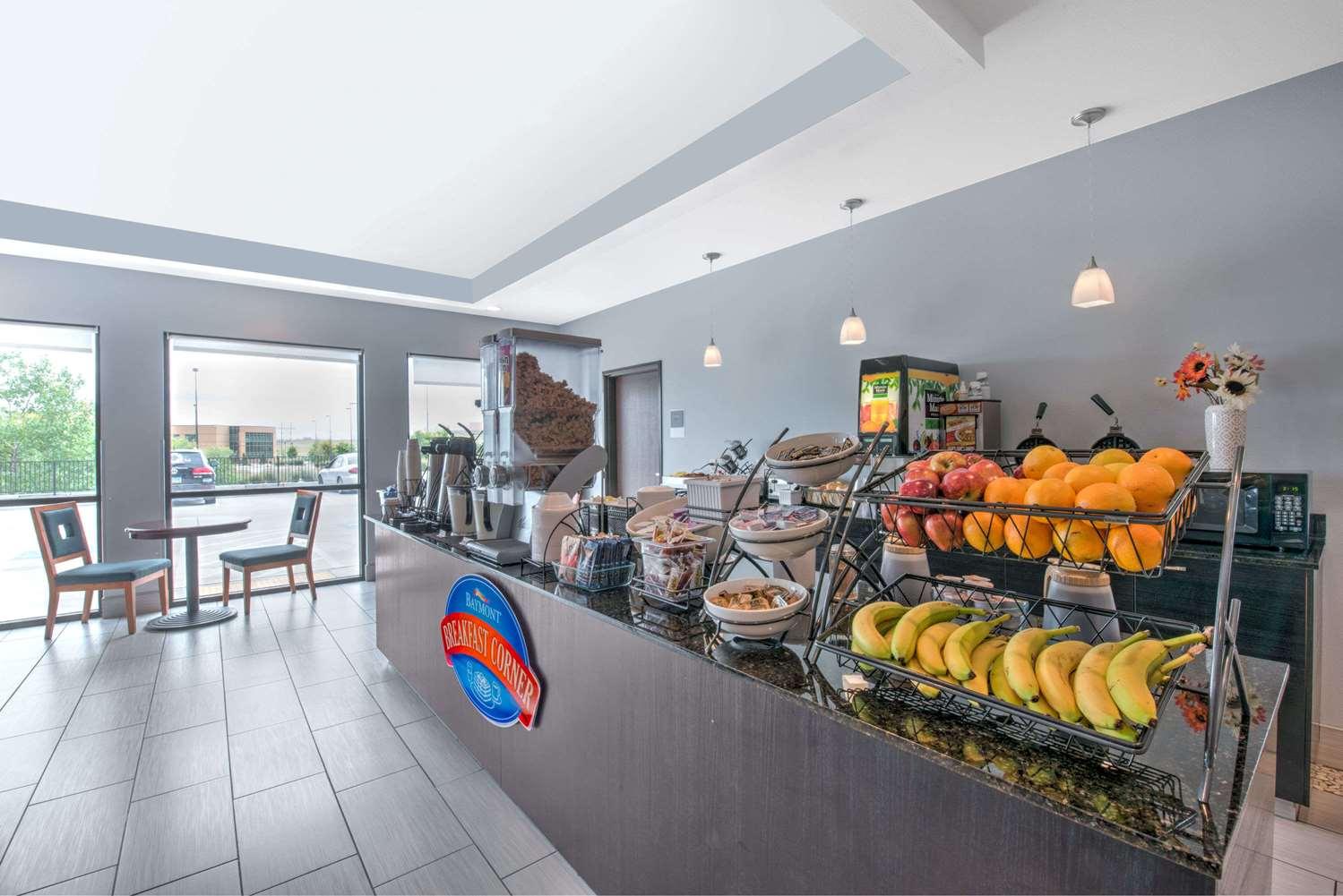 proam - Baymont Inn & Suites Rapid City