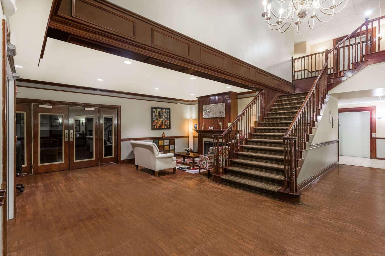 Lobby - Travelodge Abercorn Savannah