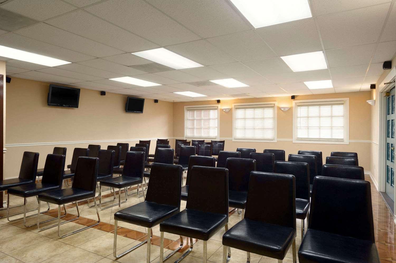 Meeting Facilities - Ramada Inn Downtown Kissimmee