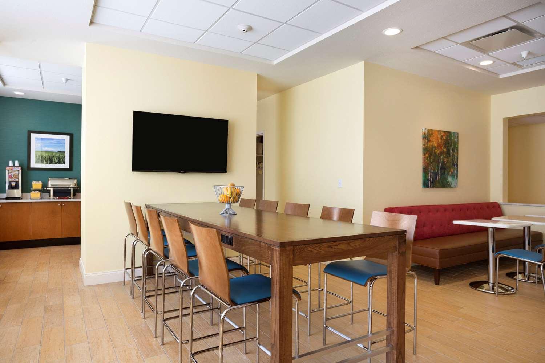 Restaurant - Days Inn & Suites Caldwell