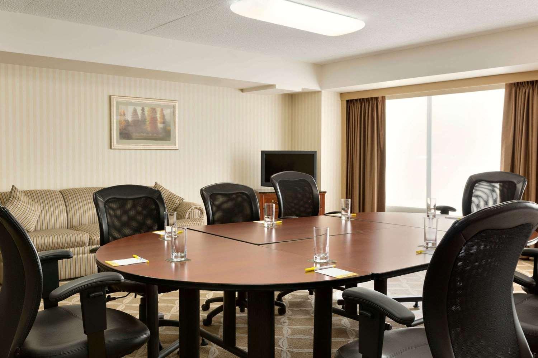 Meeting Facilities - Days Inn Lloydminster