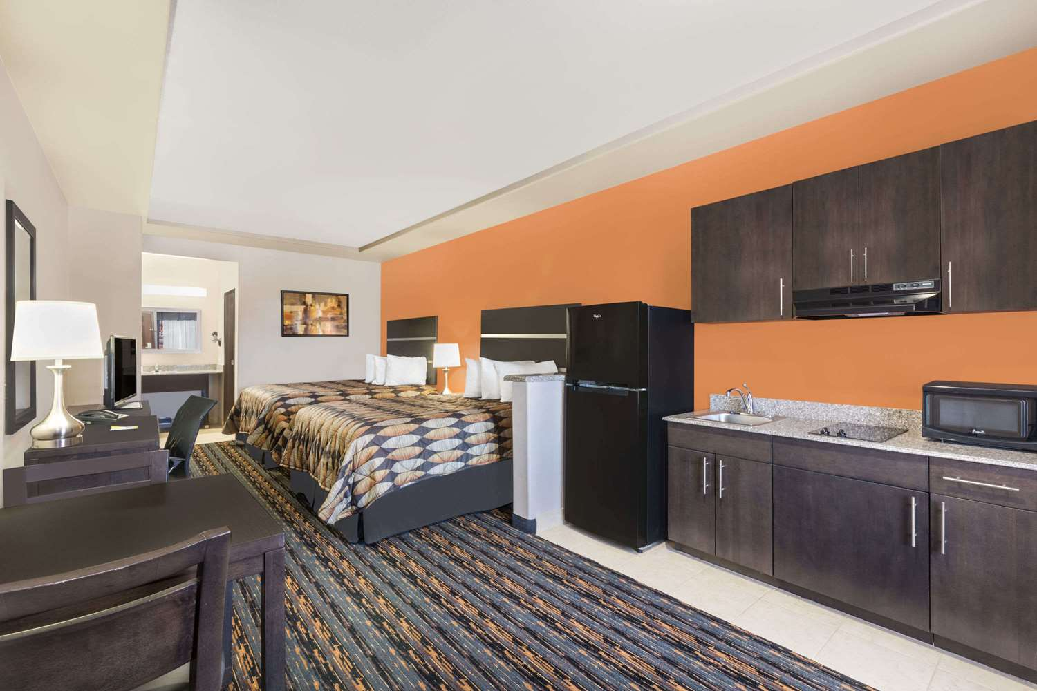Suite - Days Inn Dilley