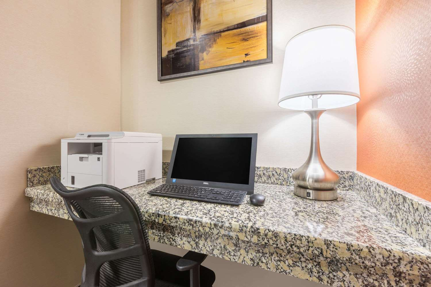 Conference Area - Days Inn Dilley