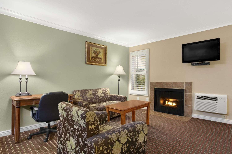 Suite - Travelodge Inn & Suites Gardena