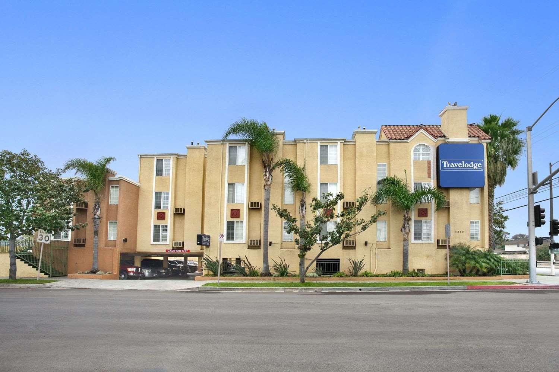 Exterior view - Travelodge Inn & Suites Gardena