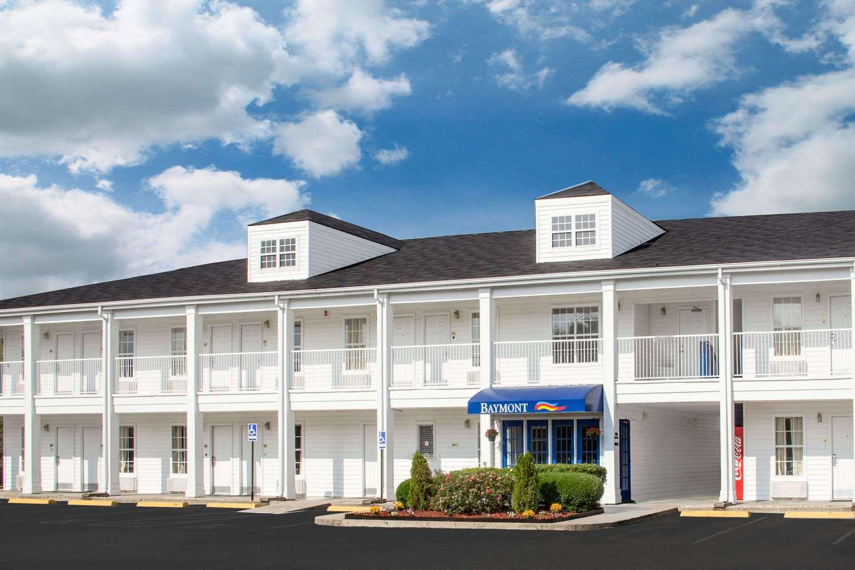 Exterior view - Baymont Inn & Suites Brunswick