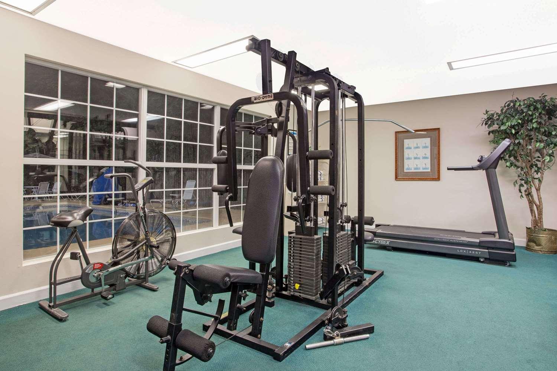 Recreation - Baymont Inn & Suites Brunswick
