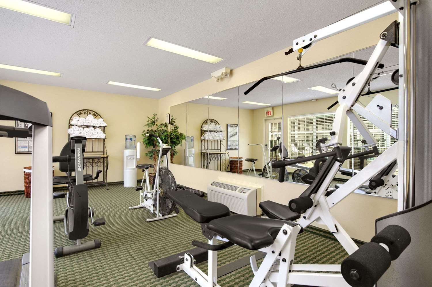 Recreation - Baymont Inn & Suites Thomasville