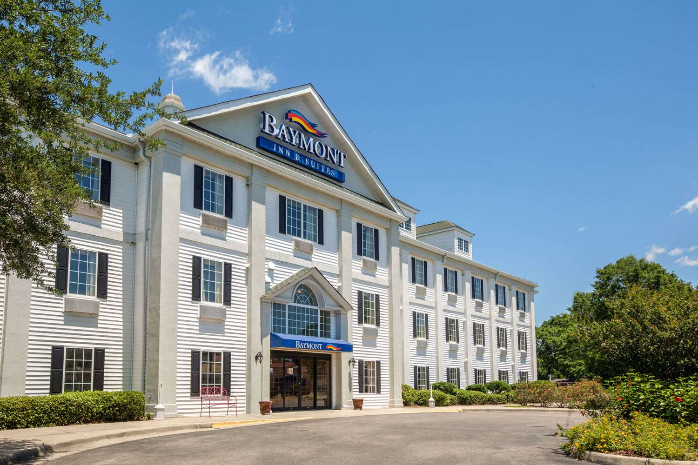 Exterior view - Baymont Inn & Suites Lafayette