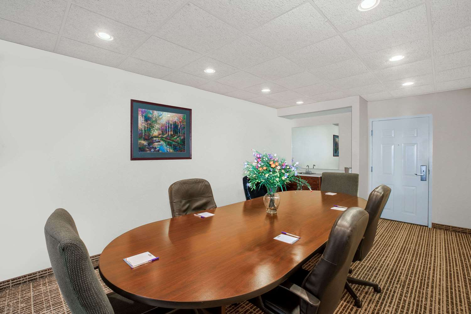 Meeting Facilities - Baymont Inn & Suites Lafayette