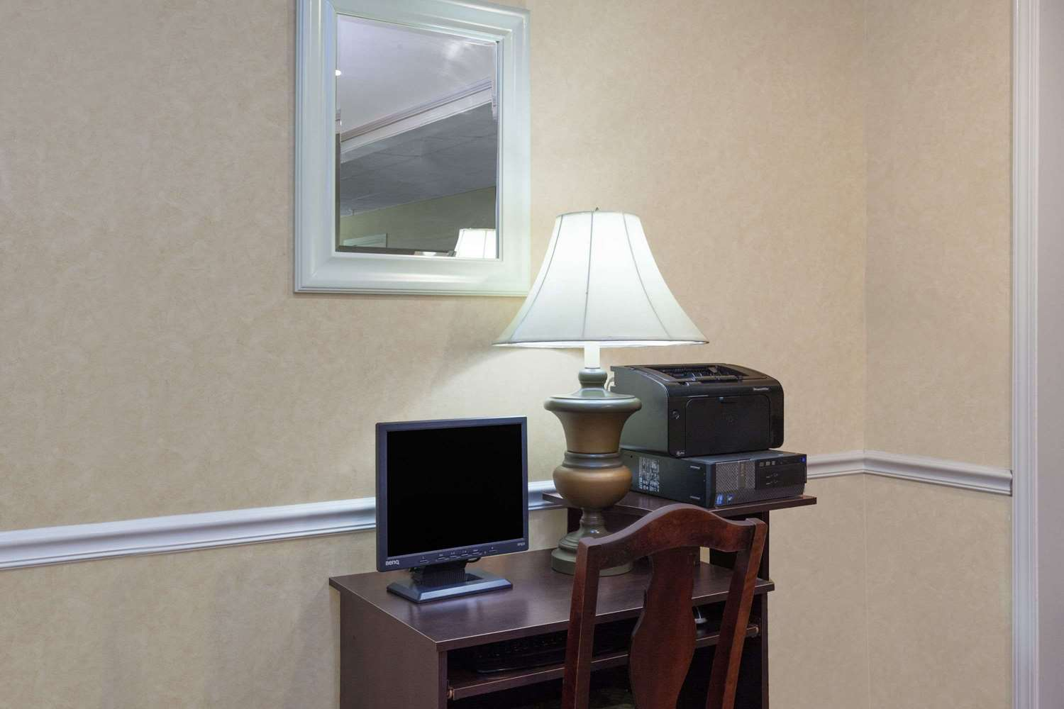 Conference Area - Baymont Inn & Suites Lafayette
