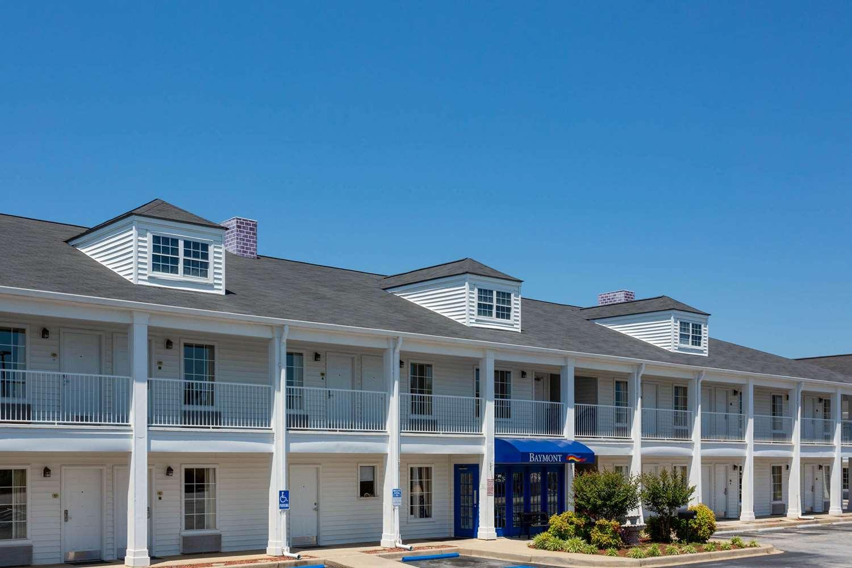 Exterior view - Baymont Inn & Suites Easley
