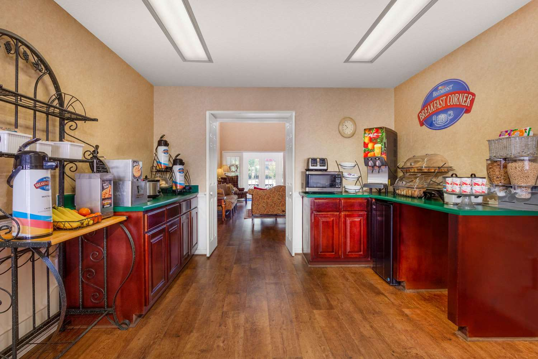 proam - Baymont Inn & Suites Easley