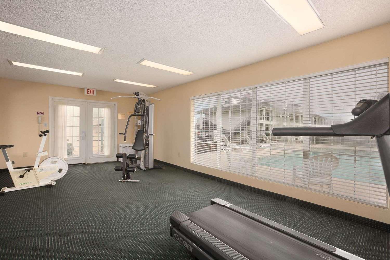 Fitness/ Exercise Room - Baymont Inn & Suites Gaffney
