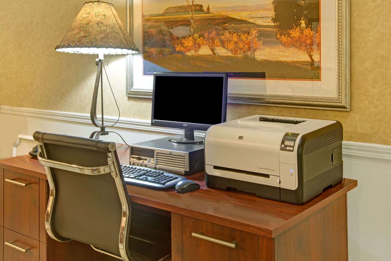 Conference Area - Baymont Inn & Suites Gaffney