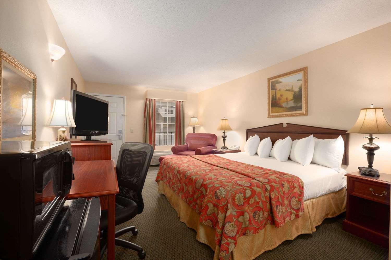 Room - Baymont Inn & Suites Gaffney