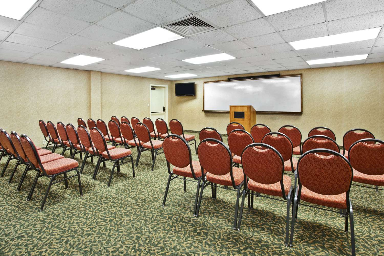 Meeting Facilities - Baymont Inn & Suites Cedar Bluff Knoxville