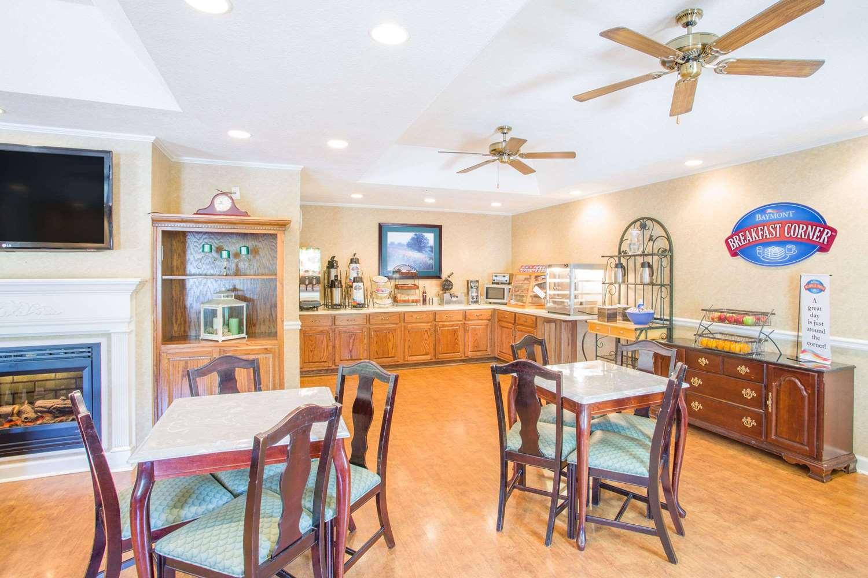 proam - Baymont Inn & Suites Martinsville