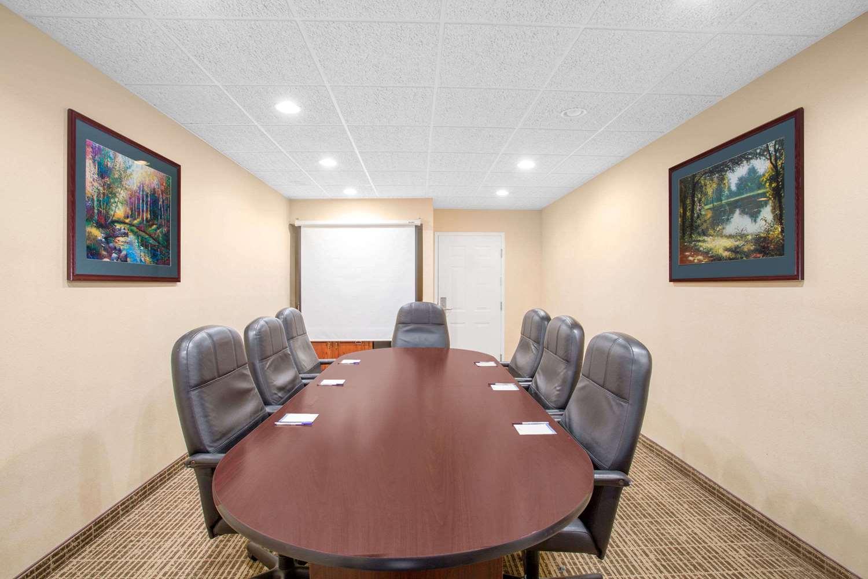 Meeting Facilities - Baymont Inn & Suites Martinsville