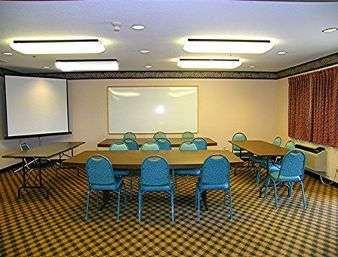 Meeting Facilities - Days Inn El Campo