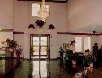 Lobby - Days Inn El Campo