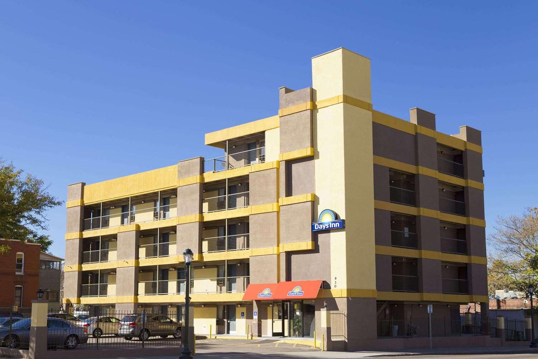 Exterior view - Days Inn Downtown Denver