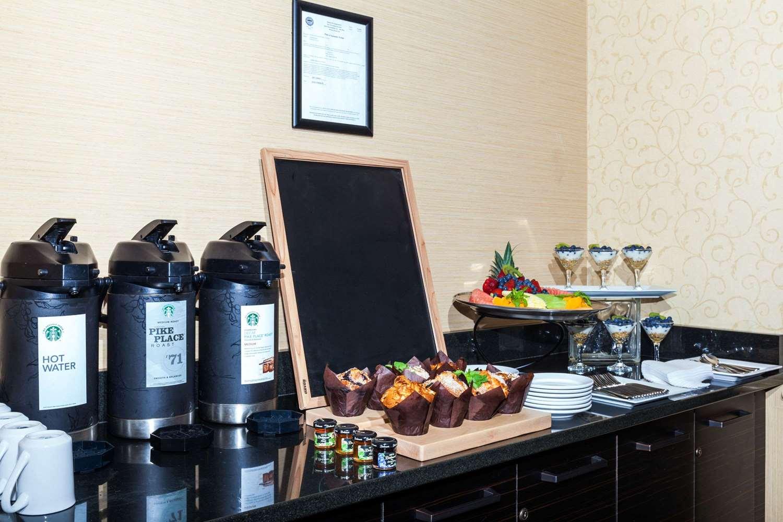 Meeting Facilities - Wyndham Hotel Beacon Hill Boston