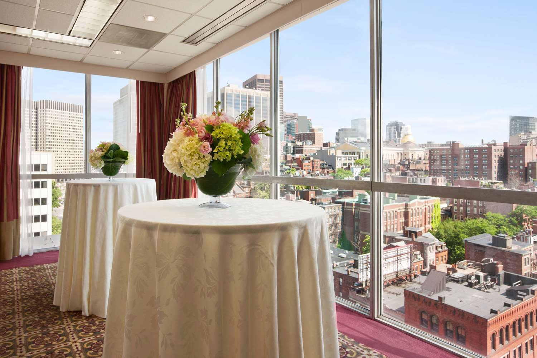 Restaurant - Wyndham Hotel Beacon Hill Boston