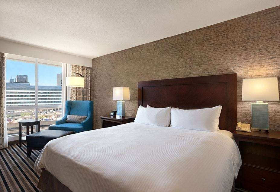 Room - Wyndham Hotel Beacon Hill Boston