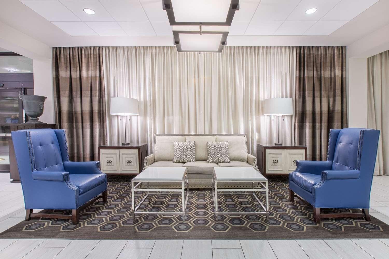 Lobby - Wyndham Hotel Historic District Philadelphia