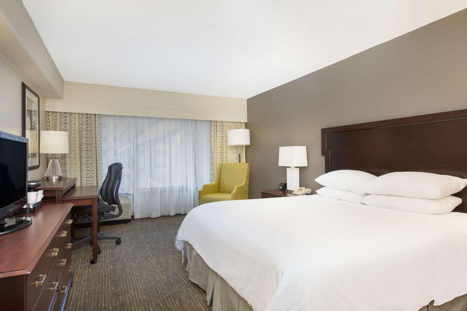 Room - Wyndham Hotel Historic District Philadelphia