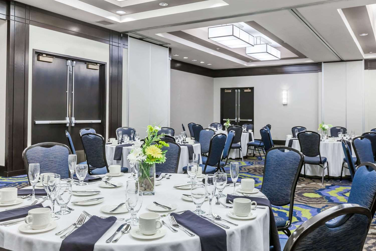 Meeting Facilities - Wyndham University Center Hotel Pittsburgh