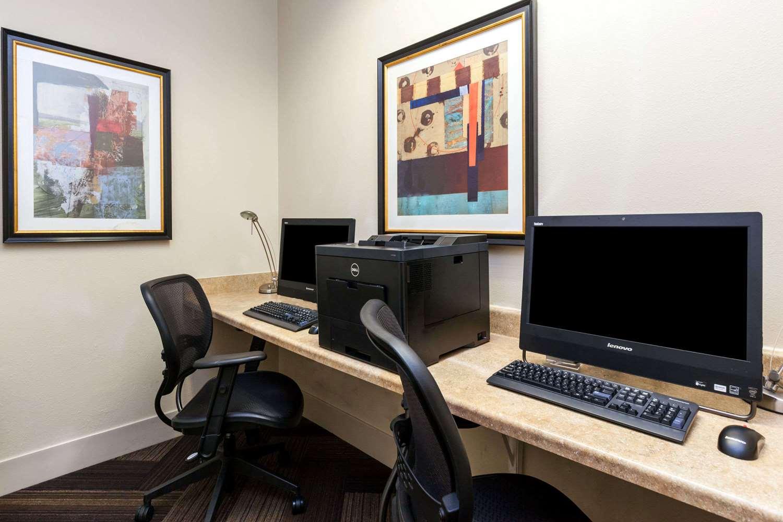 Conference Area - Wyndham Hotel & Suites Medical Center Houston
