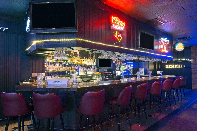 Bar - Super 8 Motel Longview