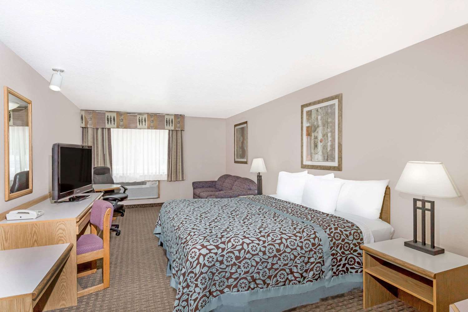 Suite - Days Inn & Suites Kanab
