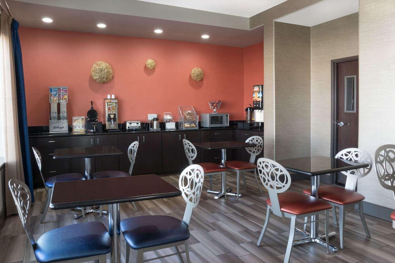 proam - Super 8 Hotel Northeast San Antonio
