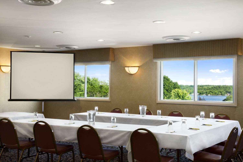 Meeting Facilities - Super 8 Hotel Brockville