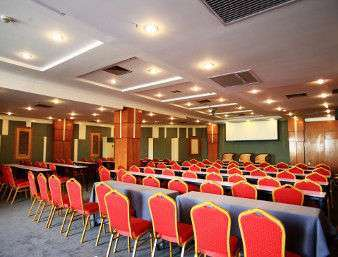 Conference Room of Milan