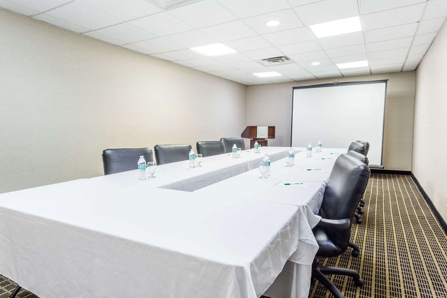 Meeting Facilities - Wyndham Garden Hotel Manassas