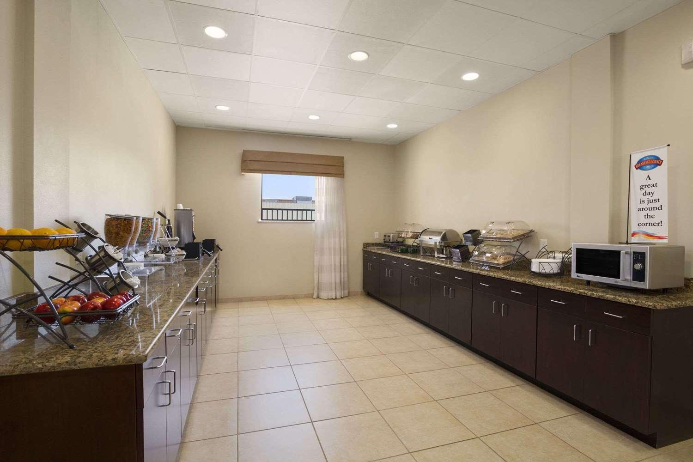 proam - Baymont Inn & Suites Cotulla