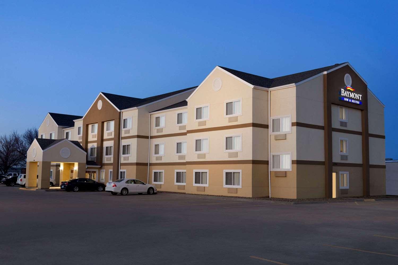 Exterior view - Baymont Inn & Suites Salina